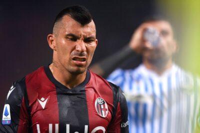 Prensa italiana destacó a Gary Medel pese a derrota ante Juventus