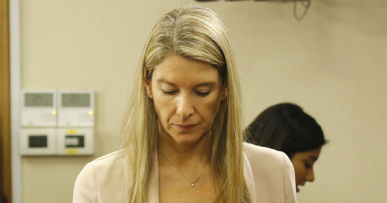 """""""No fui una suertuda asintomática"""": Marcela Sabat sufre una neumonía por el COVID-19"""
