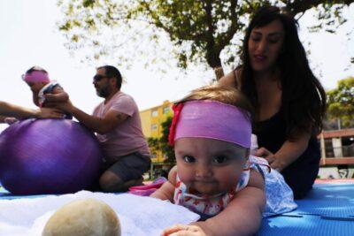 La importancia del primer año de vida y del postnatal de emergencia