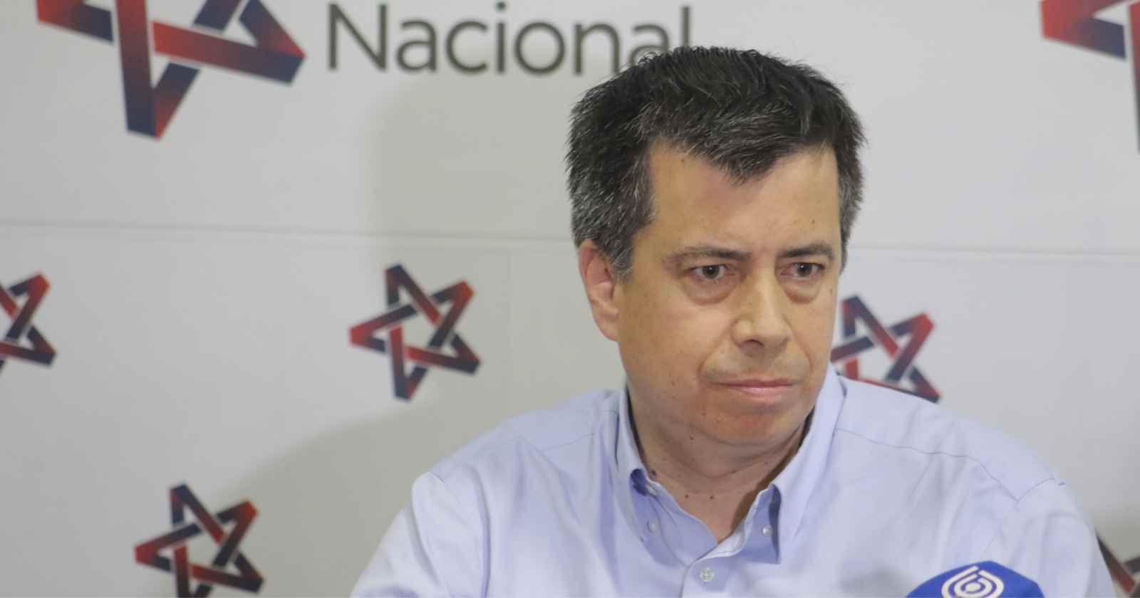 """""""Diputado Celis aclara en TV argentina posible traslado de pacientes con Covid-19:"""
