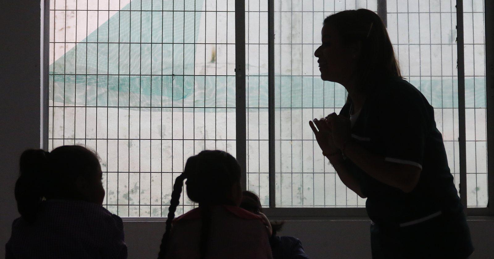 La escuela especial y la familia en medio de la emergencia sanitaria