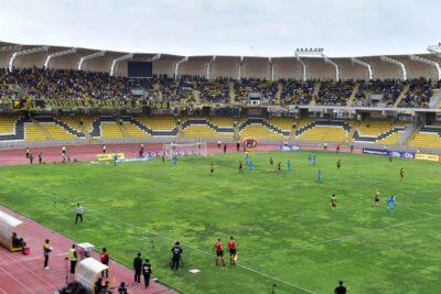 ANFP descarta que Coquimbo y La Serena concentren todo el regreso del fútbol