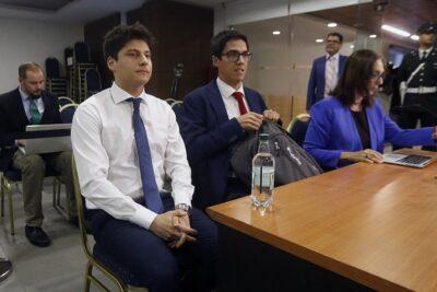 Nicolás Zepeda será extraditado el próximo 23 de julio a Francia