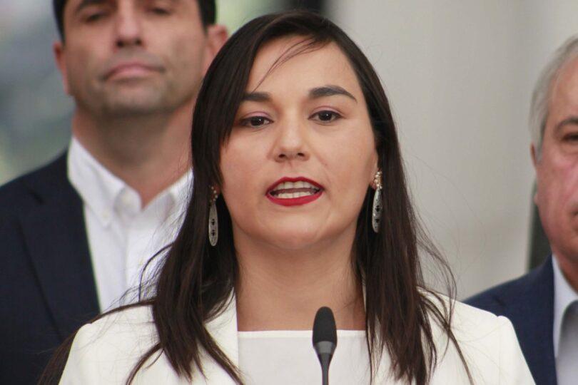 """Izkia Siches: """"Equipo de salud del Hospital de Melipilla niega acusaciones"""""""
