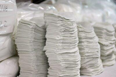 Roban mascarillas avaluadas en $20 millones en clínica de Talcahuano