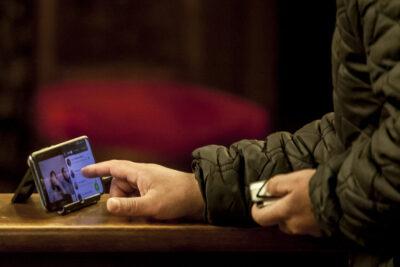 Terapia online en tiempos de pandemia: repensando la intimidad terapéutica