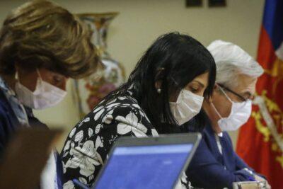 """¿Nunca se planteó la """"inmunidad de rebaño"""" por el coronavirus en Chile?"""