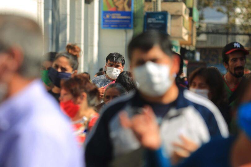 BID entrega crédito de US$300 millones a Chile para programas sociales en pandemia
