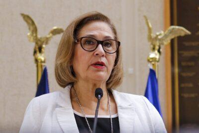 UDI lleva a la presidenta del Senado a la Comisión de Ética por querer pasar a llevar la Constitución