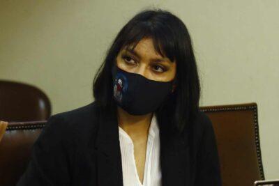 La verdad detrás de la supuesta ficha de protección social del padre de Natalia Castillo