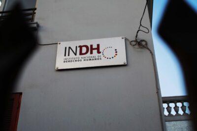INDH interpondrá recurso de amparo para comunidad We Newén