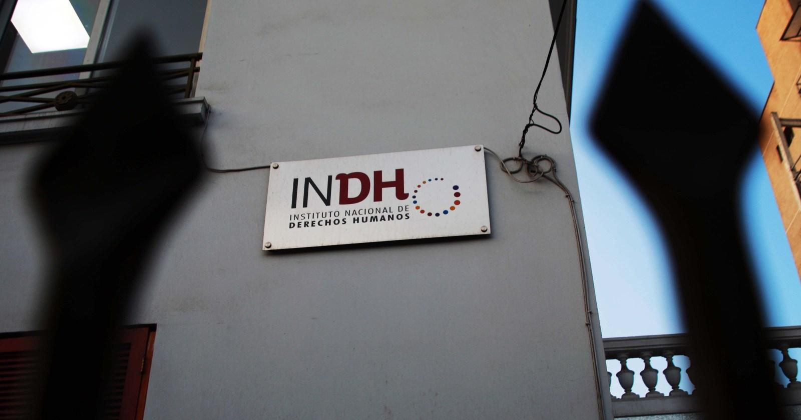 INDH pide acelerar esclarecimiento de crimen de comunero mapuche