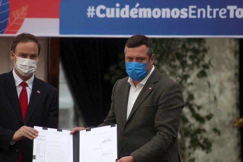 Halcones y Palomas: la trama detrás del cuarto cambio de gabinete de Piñera
