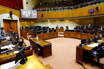 Senado despacha nuevo Servicio de Protección a la Niñez y Adolescencia