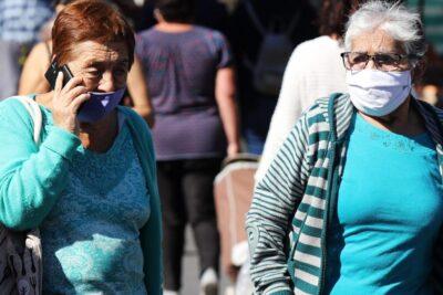 La polémica oferta de trabajo para jubiladas publicada por la Municipalidad de Paine