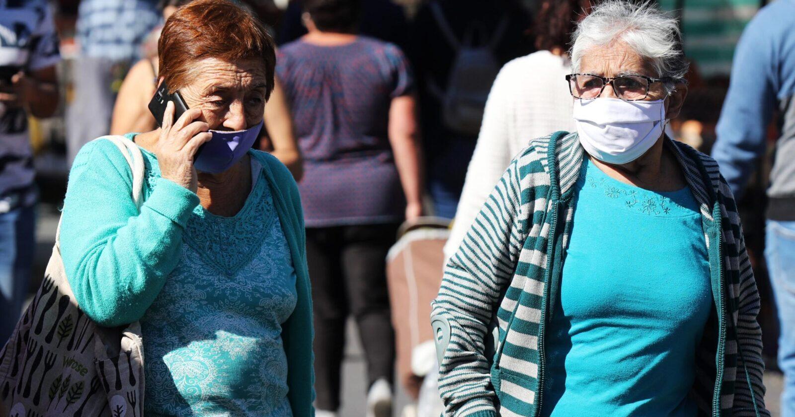 La polémica oferta de trabajo para jubiladas publicada por Municipalidad de Paine