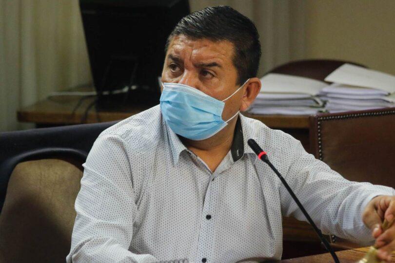 Diputado Pedro Velásquez encuentra sin vida a su asesora del hogar