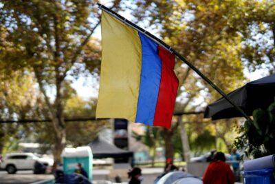 Cancillería dispondrá vuelo humanitario para repatriar a colombianos