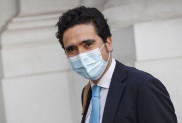 Ministro Briones sepulta idea de Mario Desbordes para condonar el CAE
