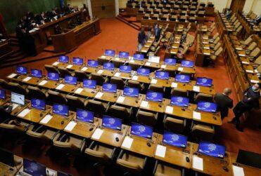 Cámara de Diputados aprueba y despacha reforma al Sename con polémica indicación de la oposición