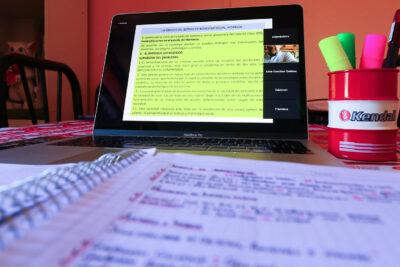 Educación en línea: Inacap pone recursos digitales a disposición de estudiantes y profesores de liceos técnicos