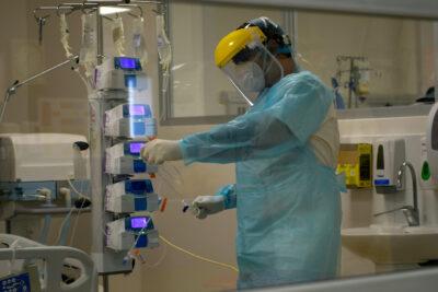 ¿Y los recuperados? Reporte del Minsal elimina información sobre pacientes que superaron el COVID-19