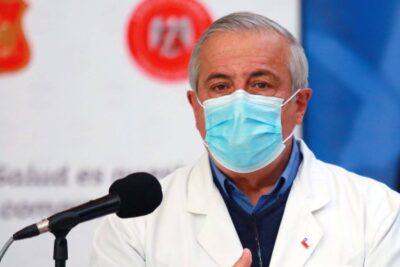Universidad McMaster confirma especialidad de epidemiología de Jaime Mañalich