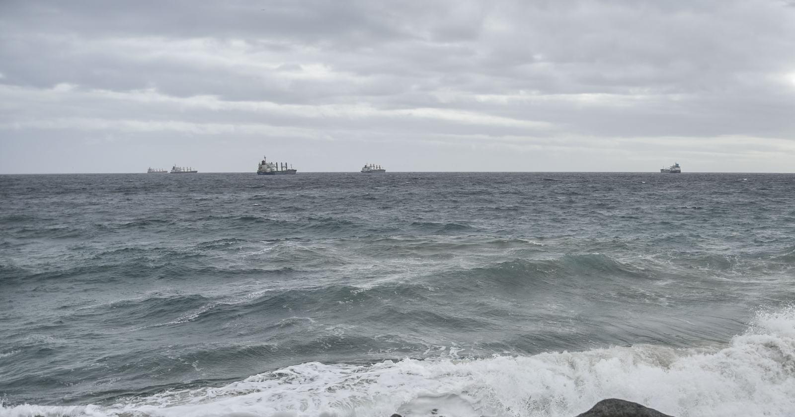 Vuelco en caso de ucraniano detenido en isla Quiriquina: tenía seguro de vida