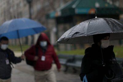 """Gobierno asegura que """"vamos a tener un año de sequía"""" a pesar de lluvias"""