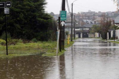 ¿Más lluvias de lo normal?: la situación meteorológica tras fuerte sistema frontal