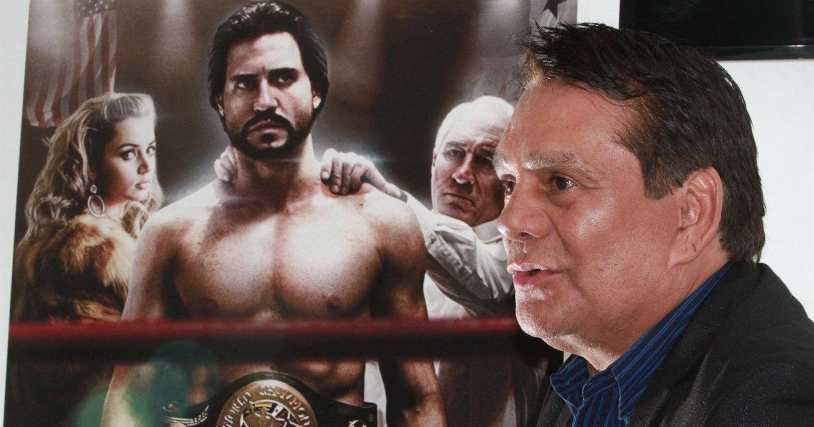 """Legendario ex boxeador Roberto """"Mano de Piedra"""" Durán fue hospitalizado por COVID-19"""