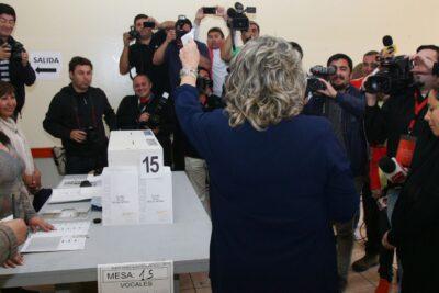 """Quiénes serán los afectados por la """"onda expansiva"""" de ley que limita reelecciones de autoridades"""