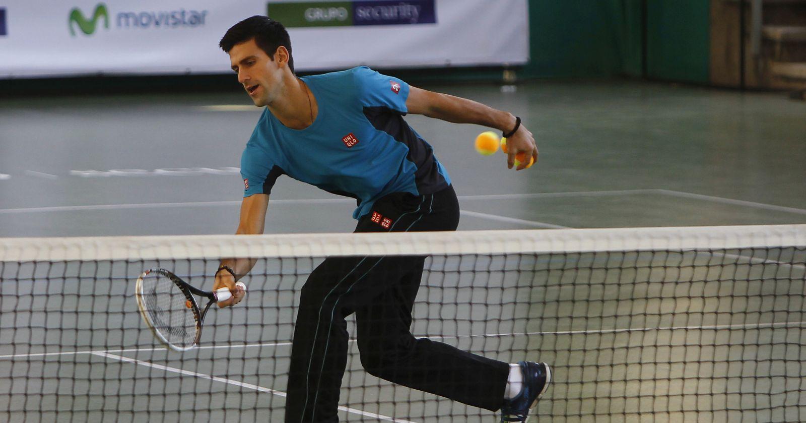 """""""Novak Djokovic enfrenta una nueva polémica por organizar torneo que terminó con dos tenistas con coronavirus"""""""
