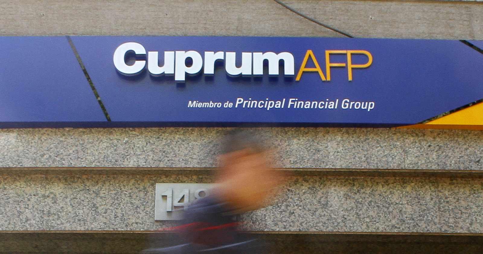 Ex abogado de AFP Cuprum y fallo de Antofagasta: