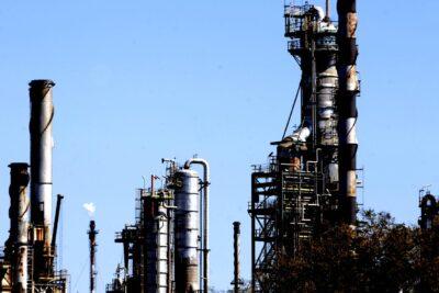 La crisis que viven las refinerías en el mundo y que agravó la pandemia del coronavirus
