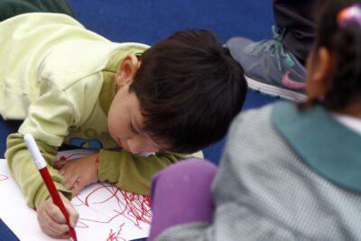 Actividades educativas para tiempos de cuarentena: ¿cómo fortalecer en los niños los valores para la convivencia?