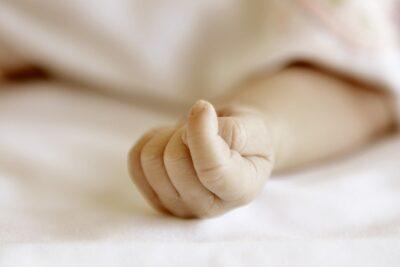Bebé de 10 meses fallece de COVID-19 en La Ligua