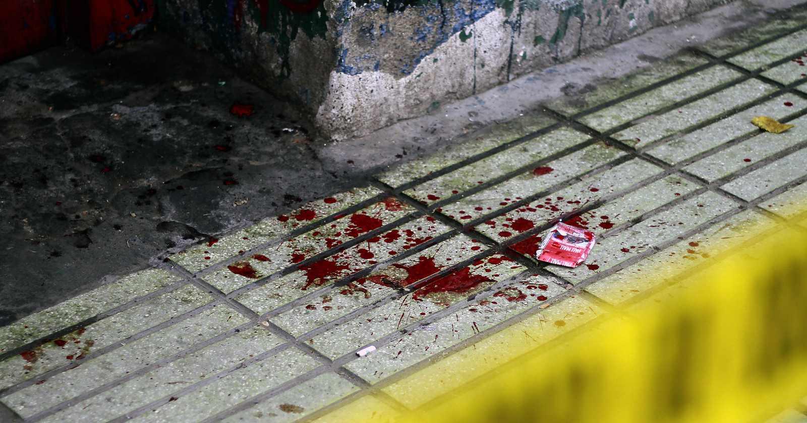 La Cisterna: detienen a pareja acusada del homicidio en la vía pública