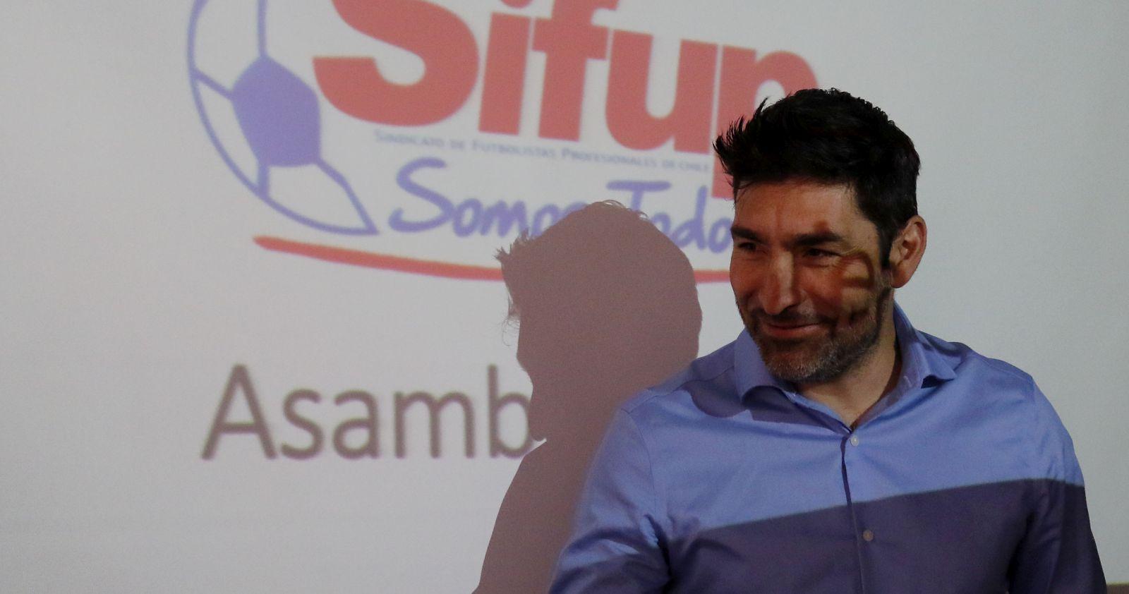 """""""Es impresentable"""": ex presidente de Sifup critica a actual directiva por fondo de retiro"""