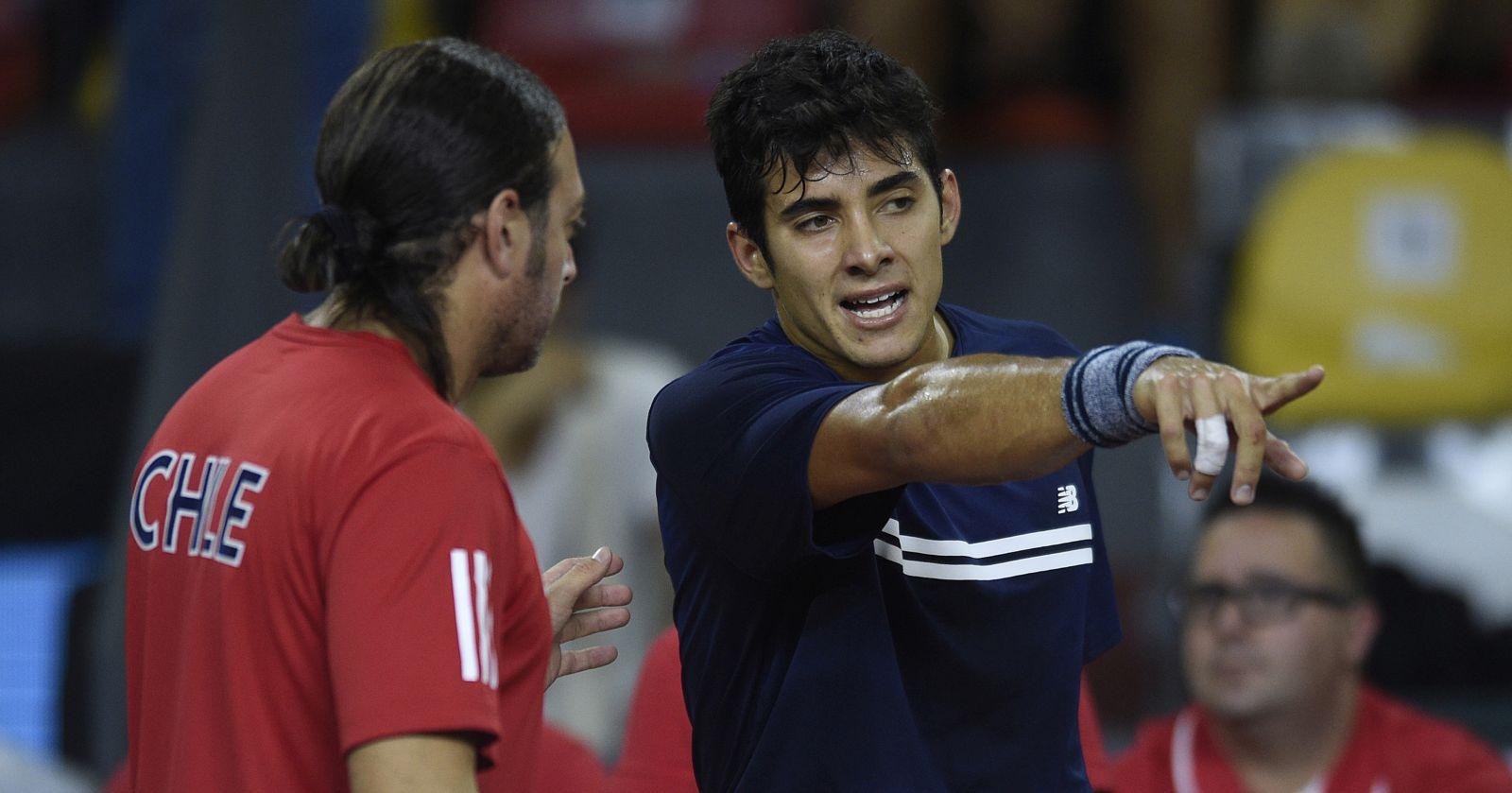 Copa Davis fue postergada para 2021 debido al coronavirus