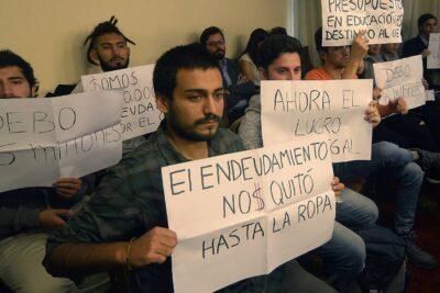 Renta básica de emergencia, empleos y condonación del CAE: las medidas esperadas por la ciudadanía según Cadem