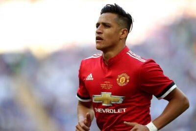 """Volante de Manchester United por el opaco nivel de Alexis: """"No tiene explicación"""""""