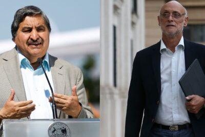 Límite a la reelección: hijos de alcaldes de Pudahuel y El Bosque se postularán por sus padres