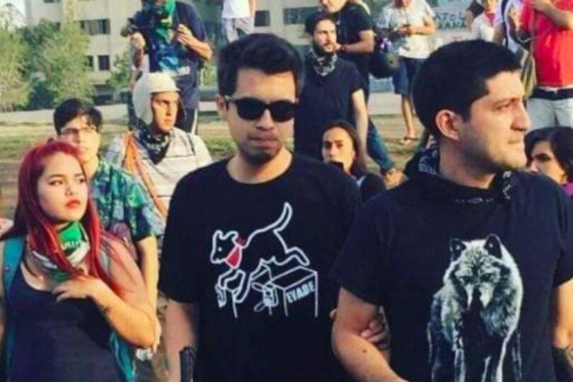La campaña de Amnistía Internacional que pide justicia para Gustavo Gatica