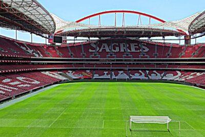 Rebrote del coronavirus en Lisboa pone el alerta a la Champions League