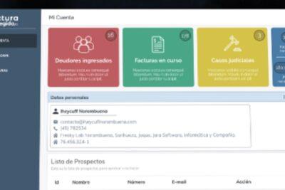 Factura Protegida: plataforma dará asesoría gratuita de cobranza a empresas para que recuperen liquidez