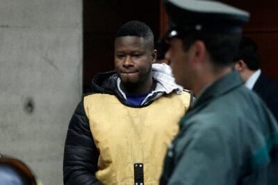 Fiscalía pide 5 años de cárcel para ex Reggaeton Boys por estafa