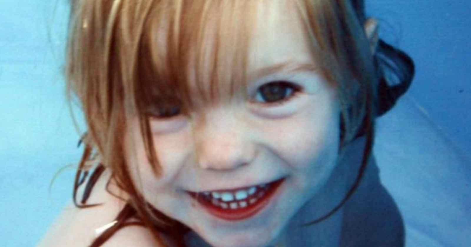 """""""Después de 13 años, identifican a nuevo sospechoso de la desaparición de Madeleine McCann"""""""