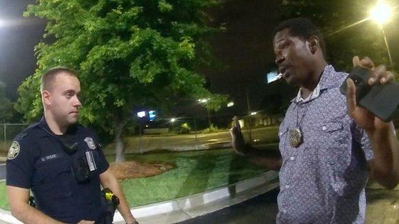 VIDEO | Jefa policial de Atlanta renuncia tras muerte de afroamericano a manos de agente