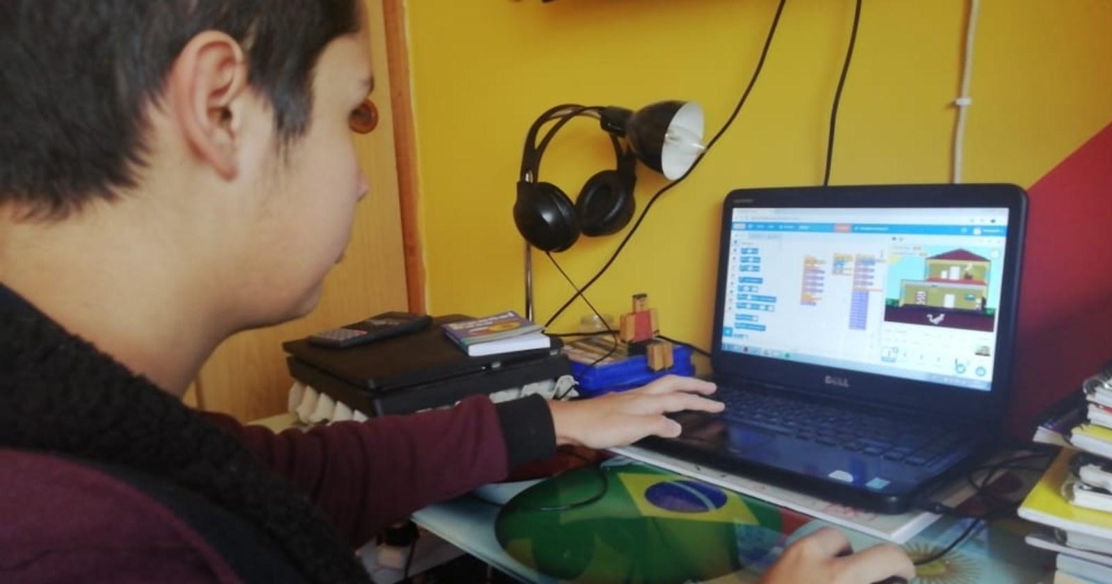 """""""Desafío Pionero: la iniciativa que invita a los escolares a aprender haciendo"""""""